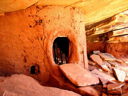 Oven Granary near Ceiling House | by Red Dirt Dawg