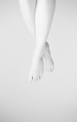 feet | by Byron Barrett