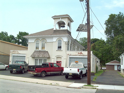 Oaklyn Nj Building Department