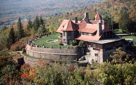 Castle In The Clouds Nh Welcome To Tom And Olive Plant