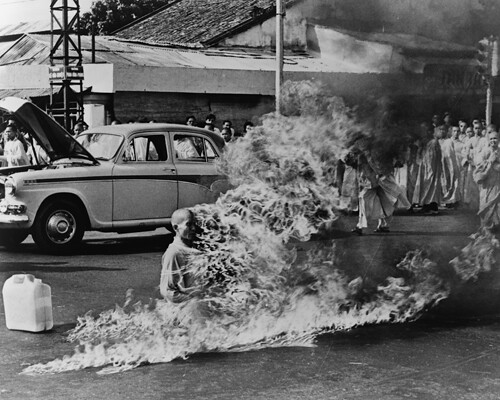 the buddhist riots of 1963 tuning Get an answer for 'what events led up to the buddhist monk riots referred to as one of the turning points during the vietnam era' and find homework help for 1963.