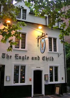 The Eagle & Child | by SBA73