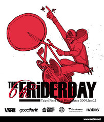 6th FRiDERDAY | by nabiis