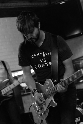 The Future Everybody @ The Rosebud Bar 6.17.2011 | by johnny anguish