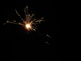 sparks fly | by whateyesee13