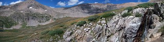 Mountain Cutaway (Mt. Democrat & Lincoln Panorama) | by sidewinder_7777