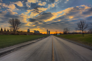 St. Mary's Cement (Bowmanville, On) - (HDR/Tonemapped) | by Skypeeper