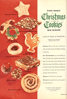 best christmas cookies | by senses working overtime