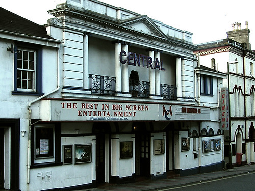 Torquay Cinema | by *arusha*