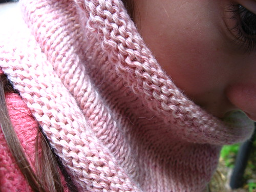 Gloria in 'A Verb for Keeping Warm' Alpaca/Silk 'Lux | by add_knitter