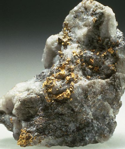Natural welsh gold | by MuseumWales