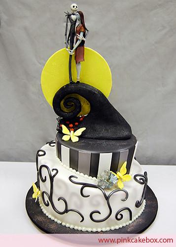 Christmas Cake Toppers Tesco