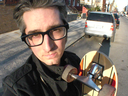 Me and Skateboard | by bre pettis