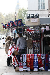 Souvenirs, Whitehall | by panopticon