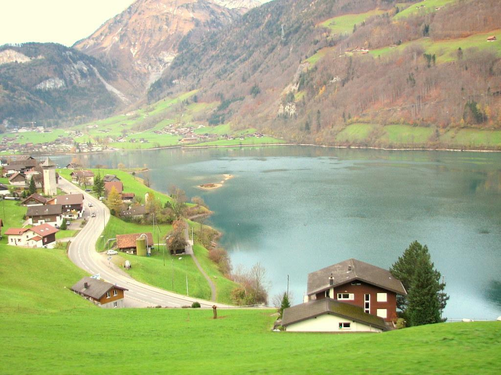Scenic Swiss Countryside   Swiss Landscape. Scenic Train Jou…   Flickr for swiss countryside wallpaper  110ylc