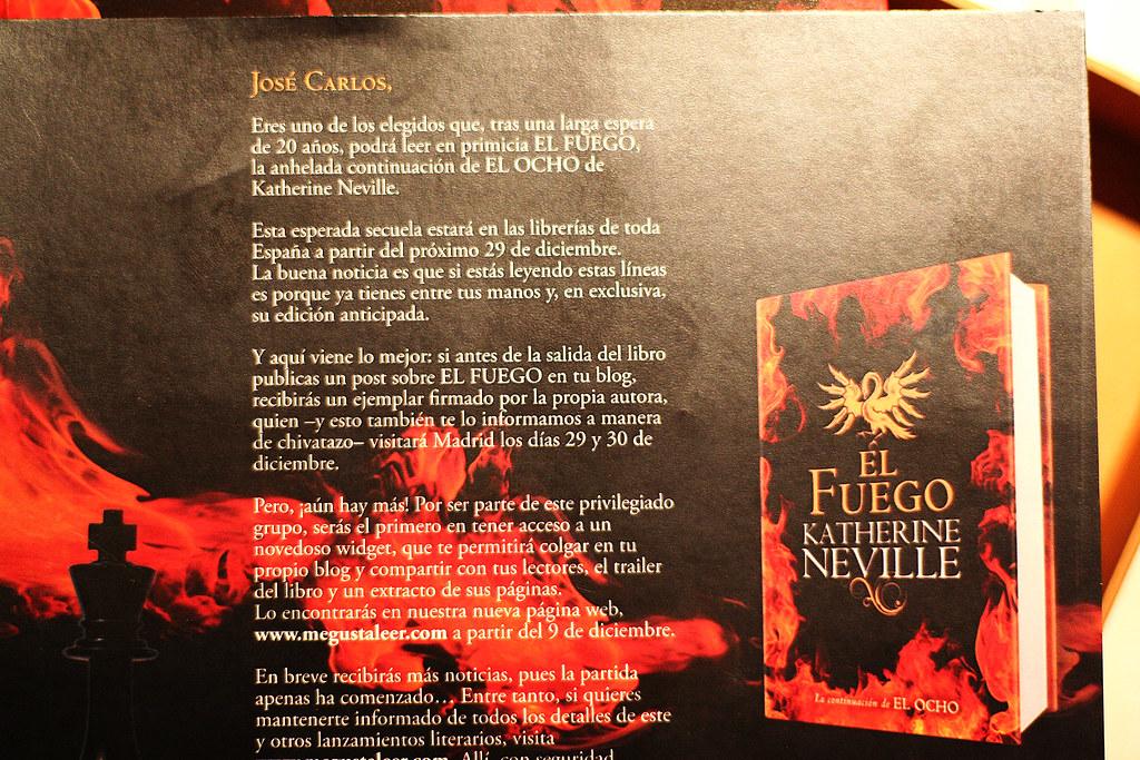 EL FUEGO KATHERINE NEVILLE PDF DOWNLOAD