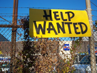 help-wanted-sign-1 | by kpmcguire