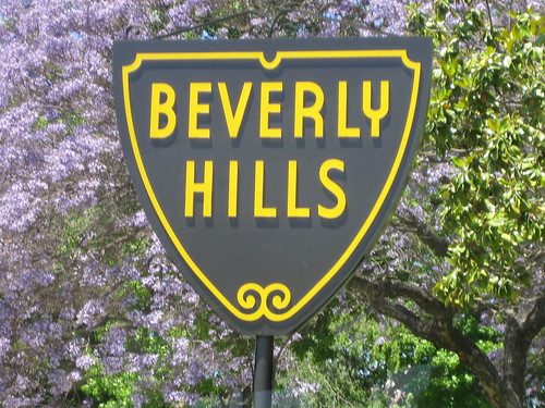 Beverly Hills Sign | by jonlclark