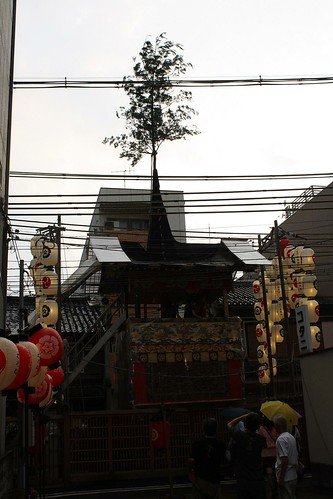 gion festival float | by Doctor Memory
