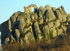 Roche Rock | by cornish.pixie07