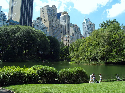 Lower Central Park Shot 5 | by david_shankbone