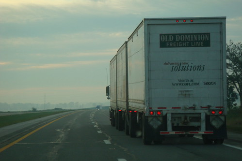 Old Dominion Freight Line | nevermindtheend | Flickr