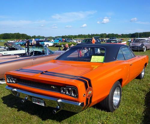 1968 Dodge Coronet Super Bee clone | Michael Spiller | Flickr