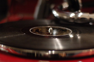 Stephan Mathieu's Gramophone | by Non Event