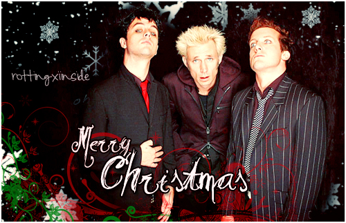 green day christmas 2 by taste for suicidal - Green Day Christmas