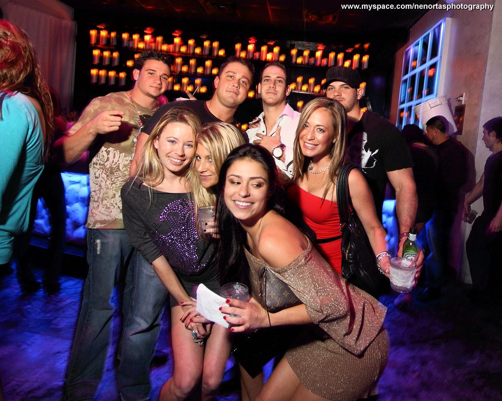 The Living Room Nightclub Fort Lauderdale