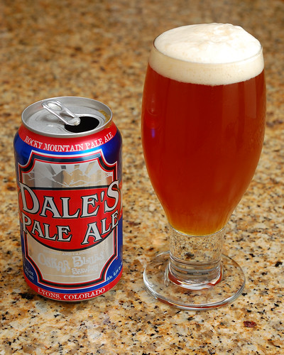 Dale's Pale Ale | by Speed-Light