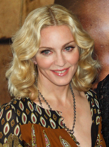 Madonna denies plans for more adoptions