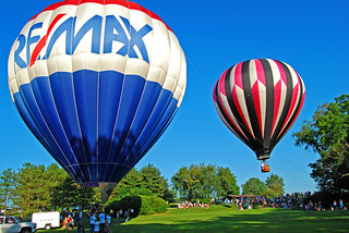 Hot air balloons | by ronnie44052