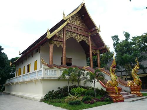 Wat Phra That Doi Ngam Muang  Andreas Bossard  Flickr