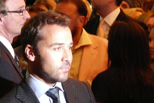 Jeremy Piven Arrives at RocknRolla Premiere for Tiff '08 | by christopherharte