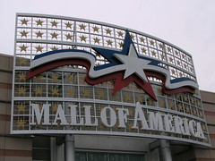Mall of America Entrance Sign | by cliff1066™