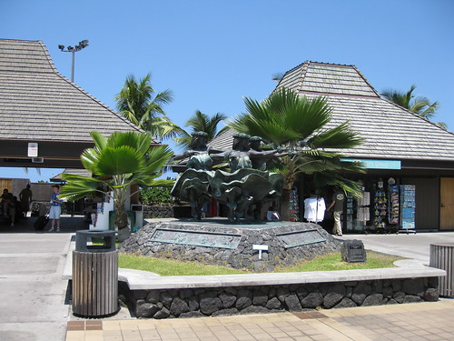 Big Island - Kona Airport | by Steve & Alicia