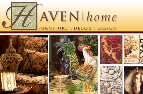 Haven Home Interior Design Bend Oregon