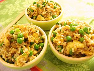 Risultati immagini per rice and peas