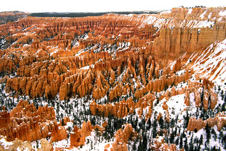 bryce canyon | by Xuan Che