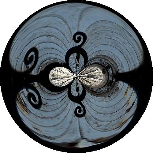 hinges • swirl
