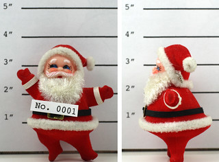 Wanted: Santa Claus | by kevin dooley