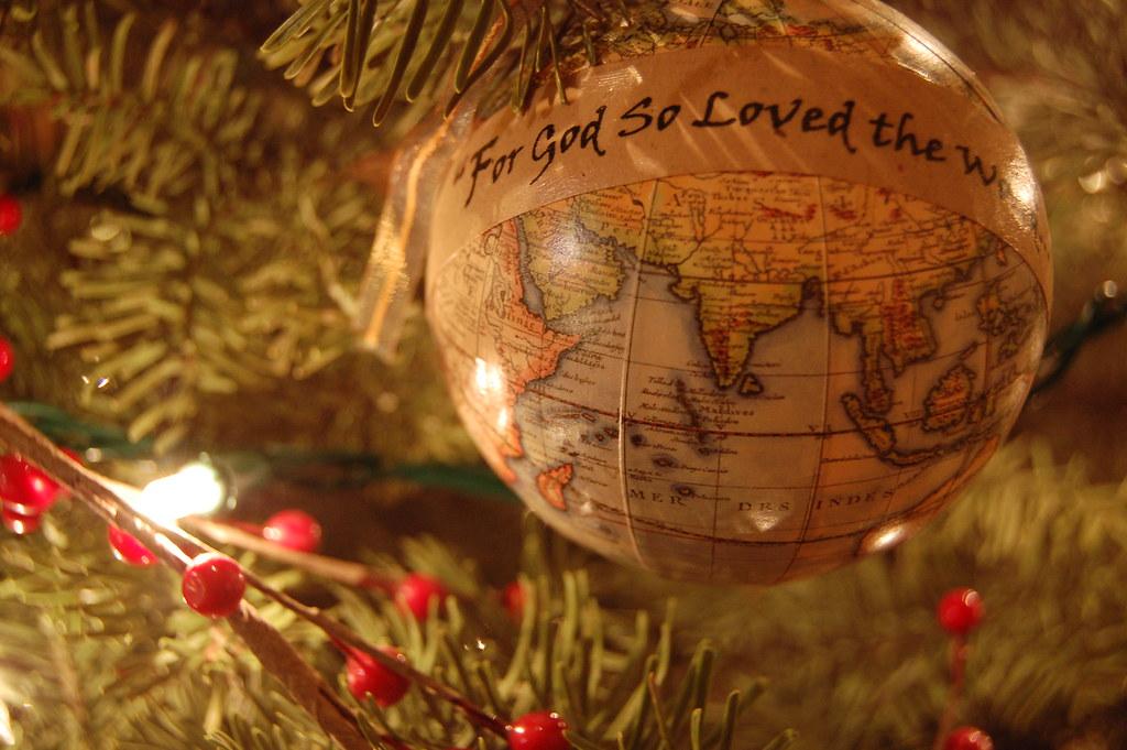 John 3:16 Christmas 1   Kenny Clark   Flickr