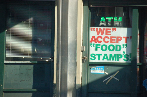 Get Food Stamp Balance Online