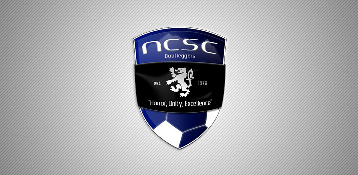 jordan fretz design ncsc club soccer crest logo design flickr