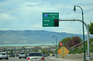 Interstate 15 travel times | by CountyLemonade