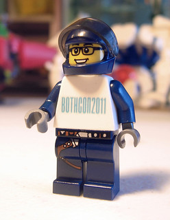 BOTHCON Sneak Peek: Exclusive Minifig | by fbtb