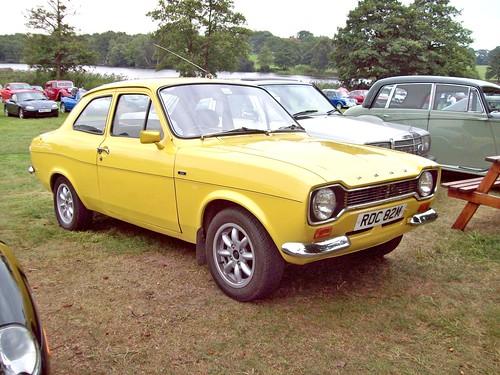 284 ford escort 1300 sport mk 1 1973 ford escort 1300. Black Bedroom Furniture Sets. Home Design Ideas
