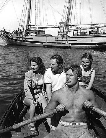 Image result for sterling hayden sailing
