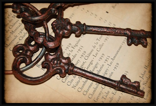 Antique Keys | by Michelle from Buffalo